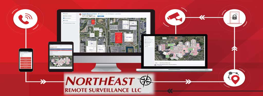 Commercial High Speed Security Networks