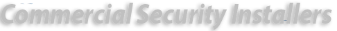 Commercial Security Installers | Commercial Alarm Installer Pa | Northeast Remote Surveillance