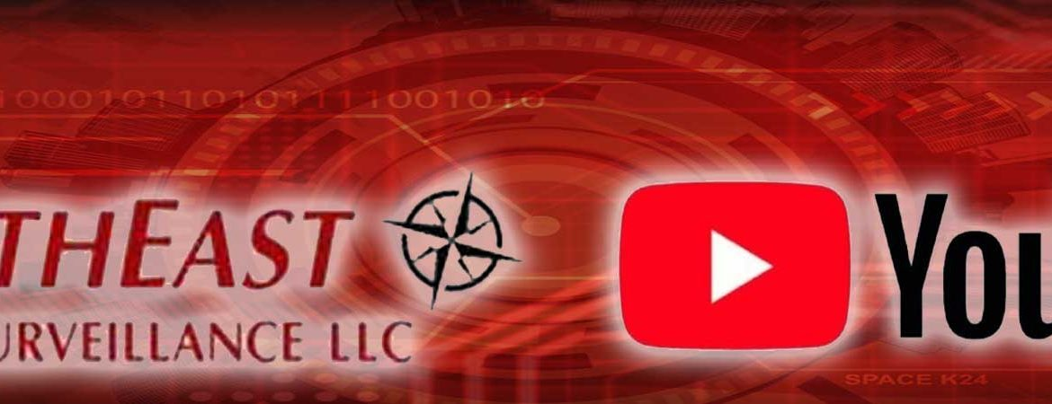 Check out Northeast Remote and Surveillance on You Tube!